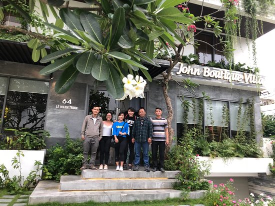 Quang Easyrider - Day Tours: with Quang and his bikers