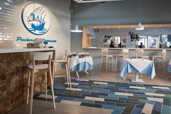 Il mare in tavola recensioni su onda blu siracusa - Il mare in tavola ...
