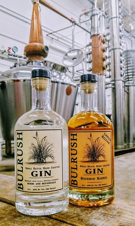 Piedmont, SC: A gin for every palate!