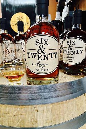 Piedmont, SC: Limited release Avena Oat Whiskey!