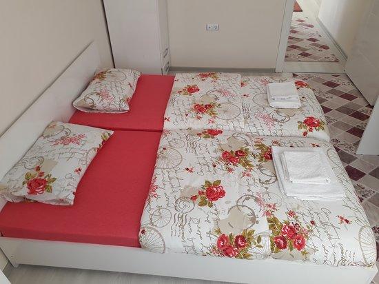 Cubuk, Турция: oda içi