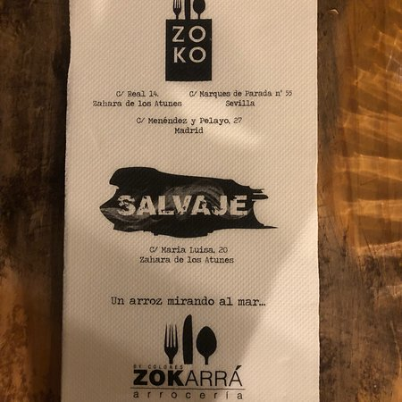Zoko Sevilla照片