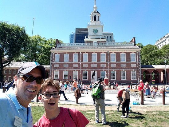 Independence Mall: 20180614_104949_large.jpg