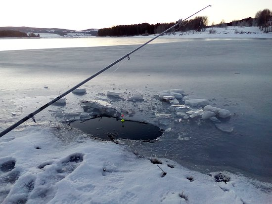 Vlasinsko Jezero Foto