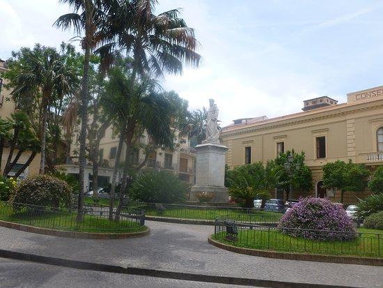 Piazza Sant'Antonino