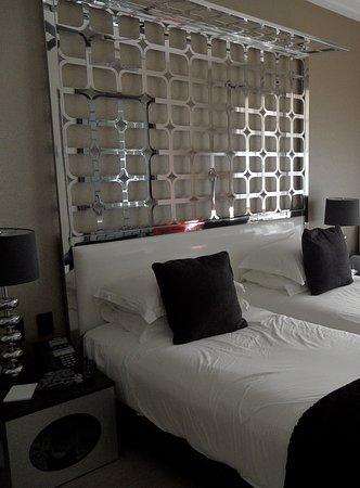Room Mate Waldorf Towers-bild