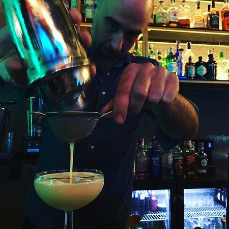 Cola de Gallo Cocktailbar