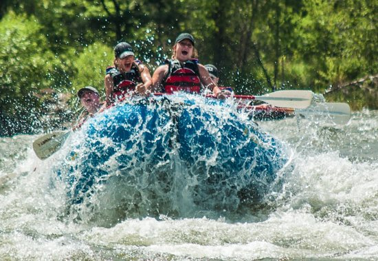 Adventure Whitewater