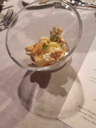 imagen L'O restaurant en Sant Fruitós de Bages