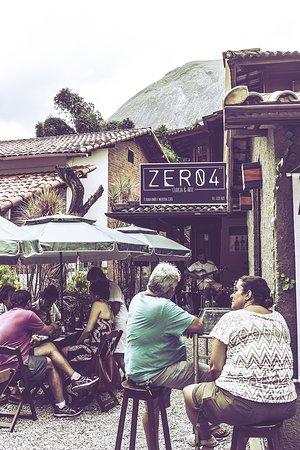 Espaço ZerO4