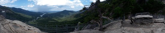 Chimney Rock Picture