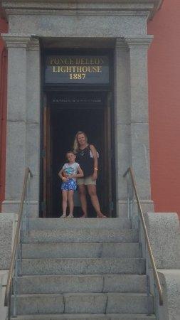 Lighthouse Point Park Resmi