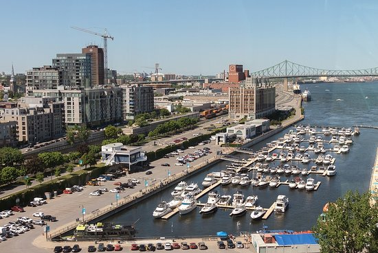 La Grande Roue de Montreal