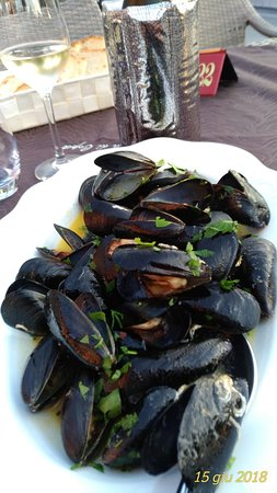 Artegna, Italy: Come sempre deliziosi
