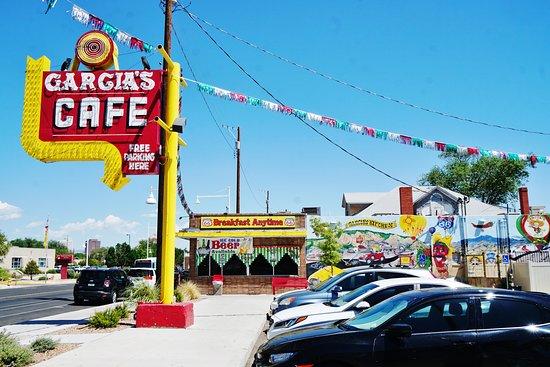 Garcias On Central Sw Picture Of Garcia S Kitchen Albuquerque Tripadvisor