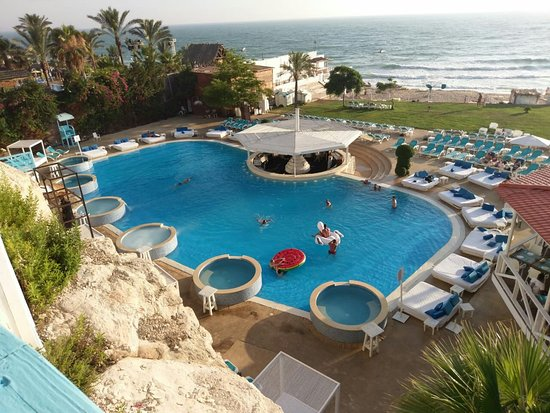 Amazing Beach Club Review Of C Flow Resort Byblos Lebanon Tripadvisor