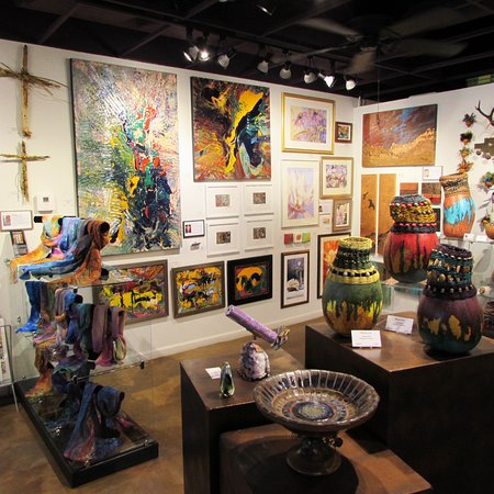 ‪Fountain Hills Artists' Gallery‬