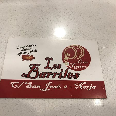 See you in October los barriles 😍🍺👍