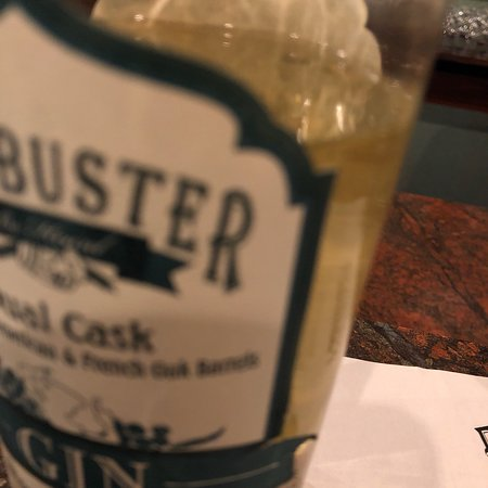 Filibuster Distillery