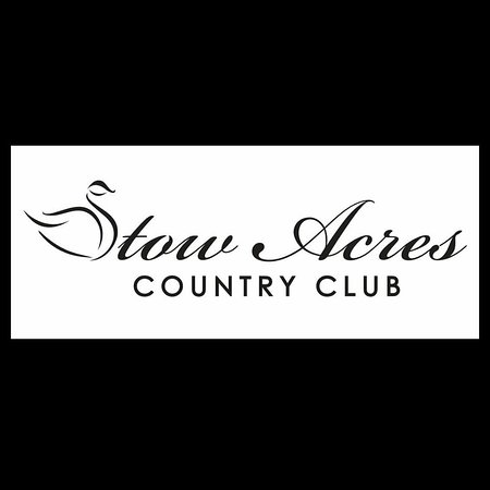 Stow Acres Country Club: Logo