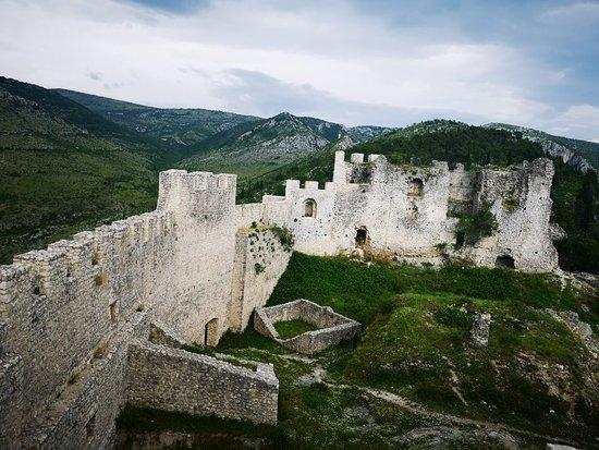 Stjepan Grad - Blagaj Castle
