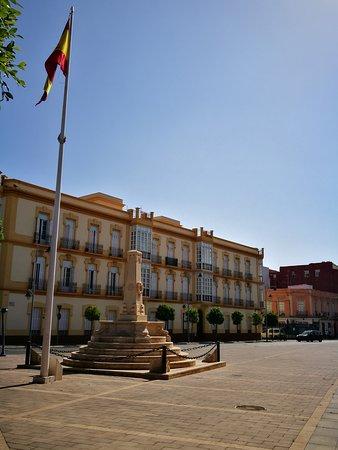 Plaza Pedro Segura