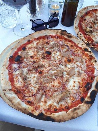 Caprice Pizzeria Ristorante: 20180616_204335_large.jpg