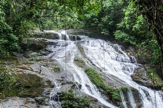 Stann Creek, Belice: Bocawina Falls
