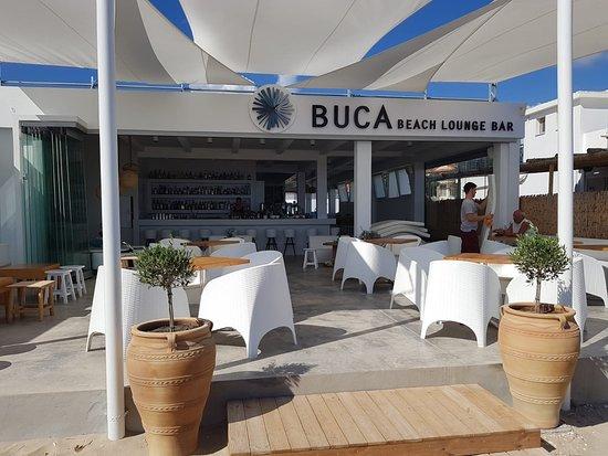 Bilde fra Buca Lounge Bar