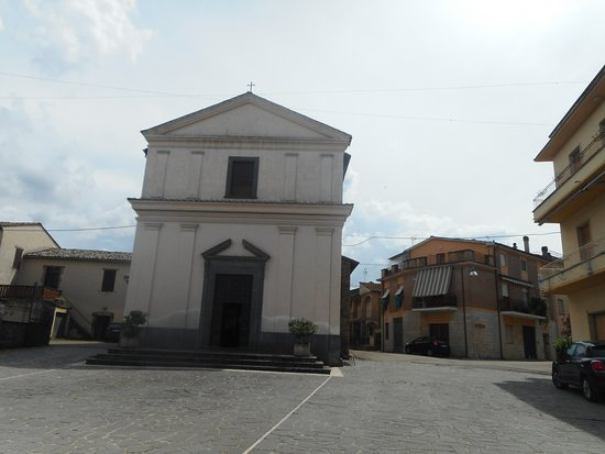Parrocchia S. Martino Vescovo