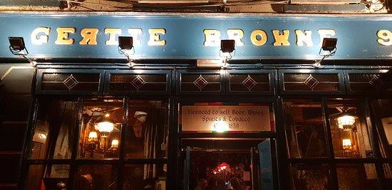 Athlone, أيرلندا: .....