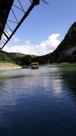 Sjenica, Serbia: Uvac Canyon