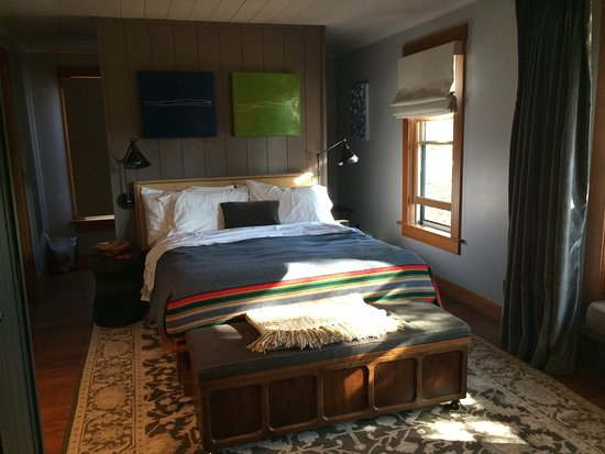 Green Mountain Falls, CO: Carriage House room
