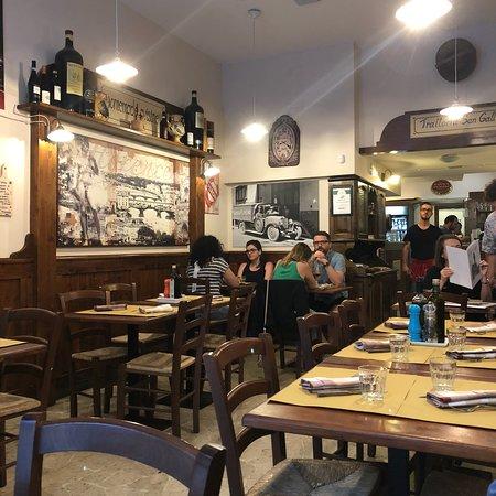 Trattoria Pizzeria San Gallo Photo