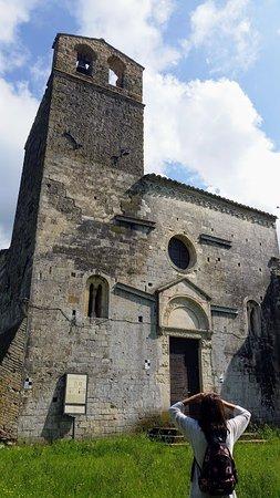 Chiesa di San Giovanni ad insulam