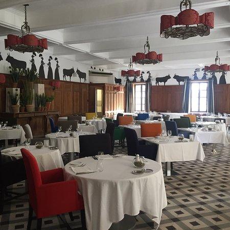 restaurant lou marques arles restaurant reviews phone number photos tripadvisor. Black Bedroom Furniture Sets. Home Design Ideas