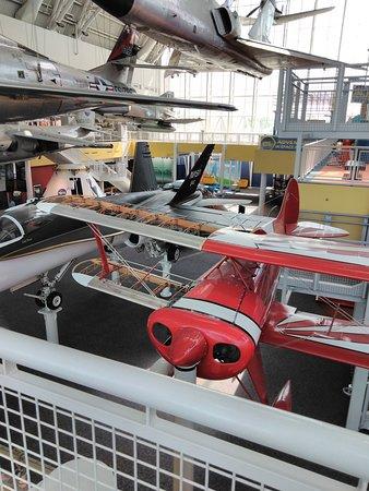 Virginia Air & Space Center 사진
