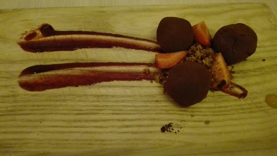 Bilde fra Querida Margarita Restaurant