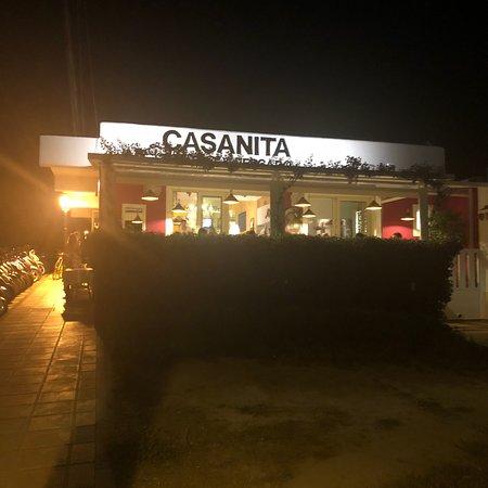 Foto Casanita Cantina y Pescado