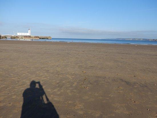 Foto de Scarborough Beach