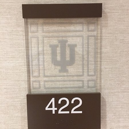 Indiana Memorial Union Biddle Hotel and Conference Center: photo0.jpg