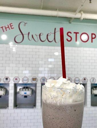 The Sweet Stop照片