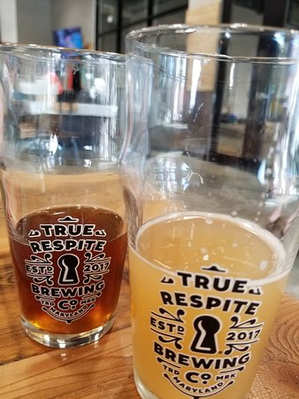 True Respite Brewing