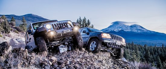 GONE Offroad 4WD Tours