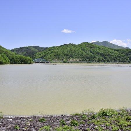 Gosho Dam