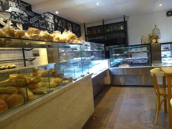 TATA BAKERS, Pinamar - Avenida Constitucion 693 - Restaurant Reviews,  Photos & Phone Number - Tripadvisor