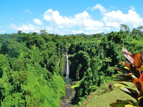 Sopoaga Falls