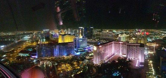 High Roller Vegas Reviews