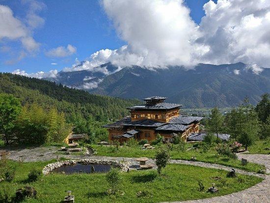 Bhutan TravelRouters