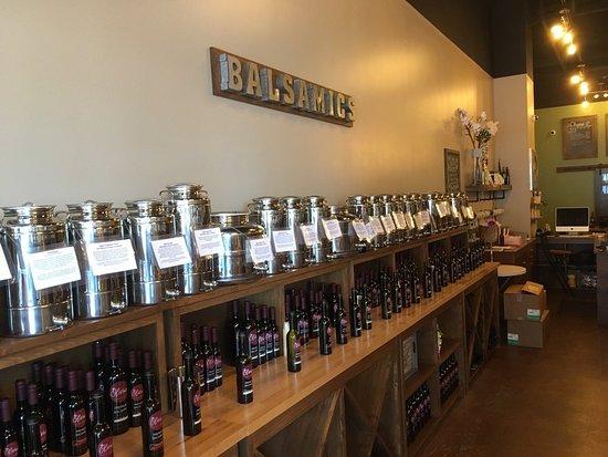 Olivino Tasting Bar